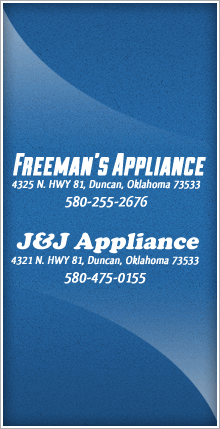 Freeman's Appliance